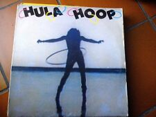 "LP 12"" HULA HOOP HOOLA HOP DISCOTTO DISC8 SANDY MARTON CRUISIN' GANG MIRAGE EX"