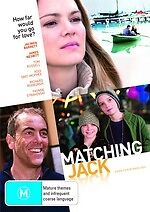 Matching Jack * NEW DVD * (Region 4 Australia)