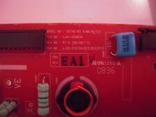 Samsung Plasma TV Part S50HW-YB03 XSUS X-MAIN Board LJ41-05987A R1.0 EA1