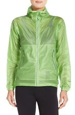 New Womens The North Face FuseForm Eragon Hooded Windbreaker Jacket Size XL $120