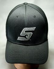 NEW Snap On Tools STRETCH FIT Baseball Cap - Black