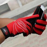 Winter Warms Cycling Gloves For Men And Women Waterproof Wind-Stopper Hand Wears