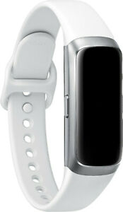 NEW Samsung Galaxy Fit Activity Tracker + Heart Rate Water Resistant White