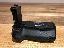 Canon BG-E14 Battery Grip Akkugriff für Canon EOS 70D & 80D Original