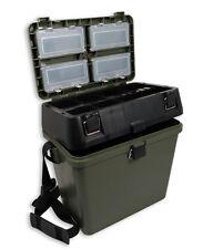 Cassettone porta accessori per pesca lago mare surfcasting porta minuteria