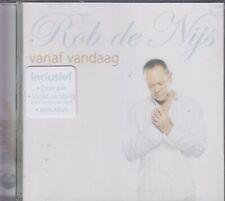 Rob de Nijs CD Vanaf vandaag 2004
