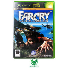 Far Cry Instincts (Xbox & Xbox 360 playable) VGC - Fast Free Post