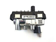 Turbocharger Electronic Actuator BMW 120 220 320 420 520 X1 20d X3 2.0 d 135kw