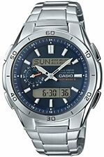 CASIO WAVE CEPTOR WVA-M650D-2AJF Tough Solar Men's Watch Atomic Radio New