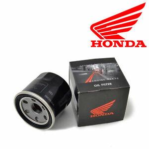 Genuine Honda OEM Motorcycle Oil Filter 15410-MCJ-505 CBR / CB / VFR / ST / CRF