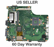 TOSHIBA SATELLITE L305 L305D A300 LAPTOP MOTHERBOARD 6050A2171501-MB-A03