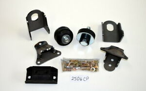 1955 1956 Ford Car SBC Chevy Engine Motor Mount Conversion Kit