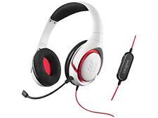 CREATIVE SB INFERNO Gaming Headset für PC PS4 Kopfhörer UVP*= 49€ 7-7.5-8268