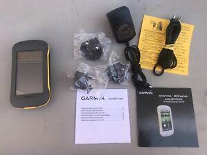 Garmin Montana 600 Waterproof Handheld Hiking GPS 010-00924-00 Pre-Owned LQQK