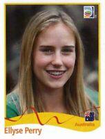 Panini WM 2011 285 Ellyse Perry Australien Australia World Cup 11 Women