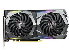 MSI GeForce GTX 1660 Super Gaming X NVIDIA 6GB GDDR6 Graphics Card