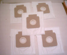 AIRFLOW VACUUM BAGS X 5 TO FIT HOOVER CAPTURE CP71 CP01001 MODEL