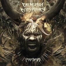 Cavalera Conspiracy - Psychosis [New CD]