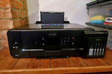 Epson Ecotank ET-7750 Colour Multifunction A4/A3 Printer scanner copier