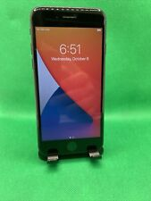 New listing Nice Apple iPhone 7 - 128Gb - Black (unlocked) A1778 (Gsm) C273