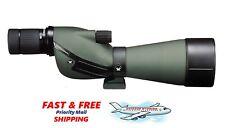 Vortex Diamondback 20-60x80 Straight Spotting Scope Waterproof/Fogproof DBK-80S1