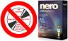 Nero Platinum 2018 Genuine Full Version CD/DVD/Blu-Ray Burn Rip Retail Edition