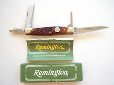 REMINGTON USA R2 WATERFOWL BIRD KNIFE