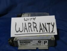 BMW Engine Control Unit Siemens 1429773 *WARRANTY*