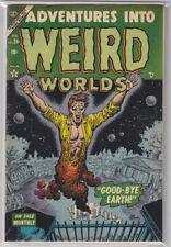 ADVENTURES INTO WEIRD WORLDS #26