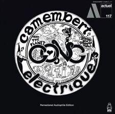 Gong - Camembert Electrique [New Vinyl]