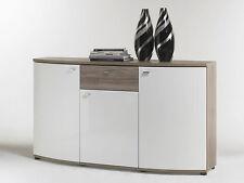 Aktuelles-Design Kommoden aus MDF/Spanplatte-Holzoptik für Wohnzimmer