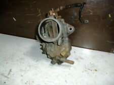 Ford Car Complete Carburettors