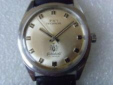 Vintage Swiss TECHNOS 17J Mechanical Manual Watch