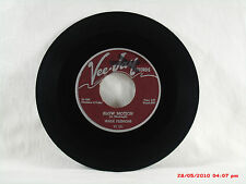 WADE FLEMONS -(45)- SLOW MOTION / WALKING BY THE RIVER - VEE-JAY RECORDS  - 1959