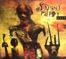 BRAP by Skinny Puppy (CD, Jun-2001, 2 Discs, Nettwerk America)