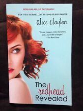The Redhead Revealed Bk. 2 by Alice Clayton (2010, Paperback)