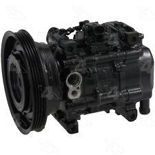 A/C Compressor For 1991-1993 Toyota Tercel 1992 67395