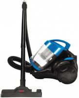 BISSELL Zing Bagless Canister Vacuum Cleaner