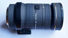 CANON FIT TOKINA AT-X D AF 80 - 400 mm f/4.5-5.6 Lens + HOOD AT-X 840 D