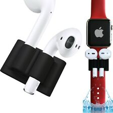 AirPods Watch Band Holder | The Bander- Never Lose Your AirPods Again