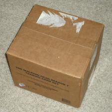 2011 Cryptozoic Walking Dead trading cards season 1 hobby sealed 12-box CASE