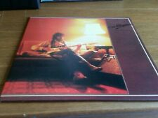 ERIC CLAPTON  -      Backless,       ORIGINAL 1978 UK LP / clean condition..