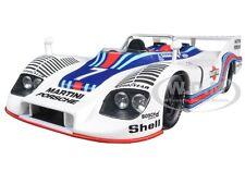 PORSCHE 936 #7 MARTINI RACING 1976 IMOLA 500K WINNER J.ICKX 1/18 BY TSM 151842R