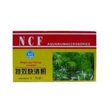 NCF Magic Purifying Powder (Magic Powder) - Pack of 5 sachets