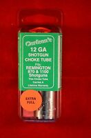 Carlson's Choke Tube 12 GA Remington 11-87, 870, 1100, 887 Extra Full