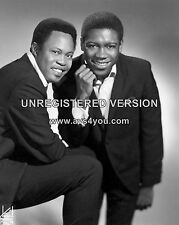 """Sam and Dave 10"""" x 8"""" Photograph no 2"""