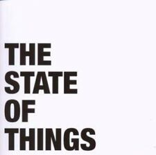 Reverend and The Makers - The State Of Things [CD]