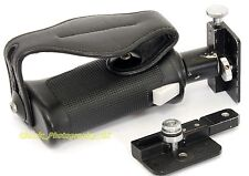 ROLLEI Pistol Grip with TWO attachments for Rolleiflex 3003 / Rolleiflex SL2000