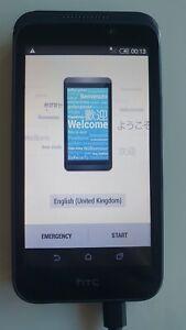 HTC Desire 320 - 8GB - Great condition - WIFI - 5MP - GREY -