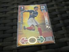 Panini Adrenalyn XL World Cup 2010 Yoann Gourcuff Champion Card MINT